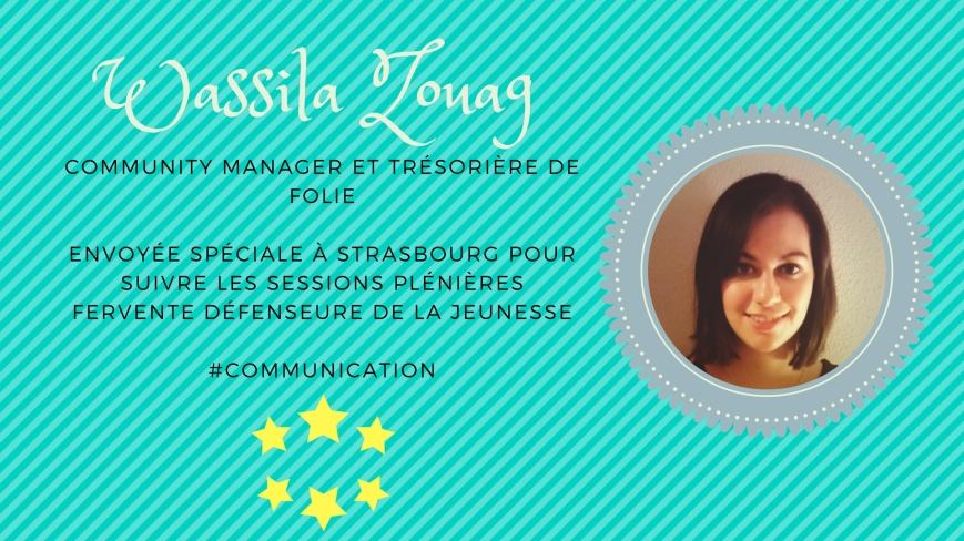 Wassila Zouag