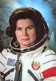 Valentina Terechkova - Première femme dans l'espace | Astronomie Nova -  Club d'astronomie dans la Vienne (86)